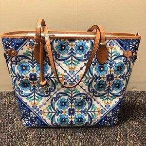 NWT Authentic Solene Brighton Handbag H5460B